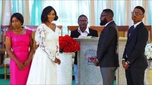 London Wedding Party {Igbeyawo London} | JUMOKE ODETOLA | 2019